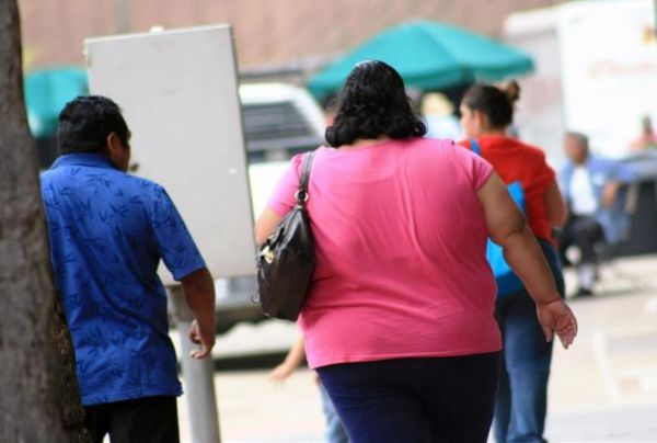 Obesidad en niños y adolescentes se multiplicó por 10 a nivel mundial