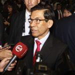 Reunión de los GORE y Ejecutivo favorecen la gobernabilidad