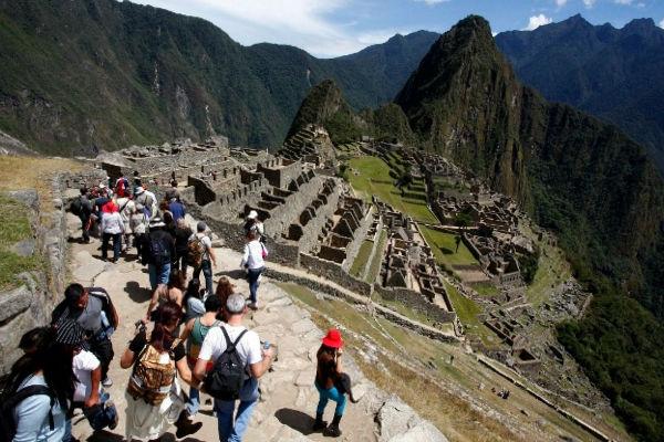 Censo 2017: Complejos arqueológicos de Cusco abrirán sus puertas con normalidad