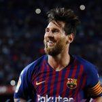 Liga de Campeones de Europa: Barcelona golea 4-0 al PSV con un Messi endiablado [VÍDEO]