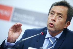 OCDE: Convención anticorrupción entra en vigor en Perú dentro de 60 días