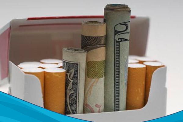 ISC: Al año mueren 17,000 personas debido al consumo de tabaco