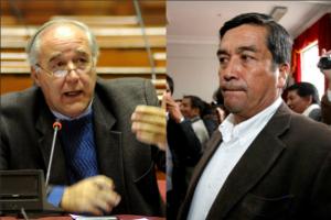 García Belaunde: Es inaceptable que un sentenciado siga en el Congreso