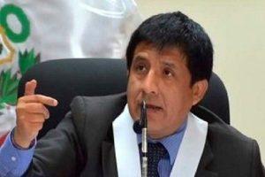 Concepción Carhuancho: Poder Judicial deja al voto su apartamiento del caso Humala-Heredia
