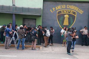 Minjus: Interna del penal Chorrillos I con enfermedad terminal recibe indulto humanitario