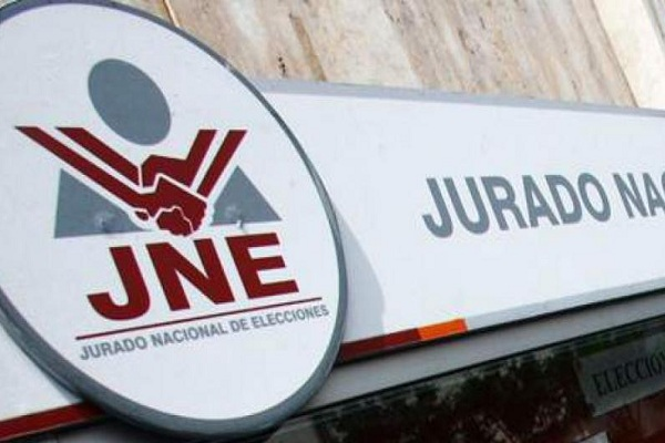 JNE: 22 partidos políticos firmarán mañana lunes Pacto Ético Electoral