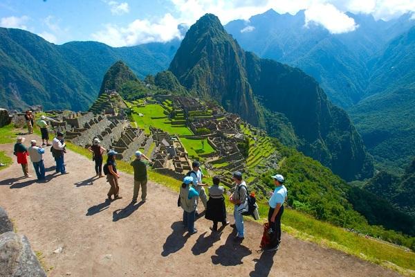 Machu Picchu: Destacan tarifa promocional de ingreso