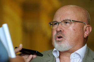 Carlos Bruce: Congreso lo sanciona con amonestación pública y multa de 60 días sin remuneración [VÍDEO]