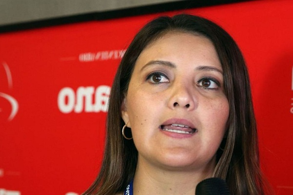 Yamila Osorio: Ruido político impide una agenda con verdaderos intereses del país [VÍDEO]