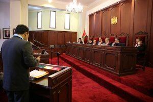 """Demandas de inconstitucionalidad contra """"Ley Mulder"""" son acumuladas"""