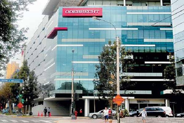 Empresa Construmaq no hizo pagos ilícitos