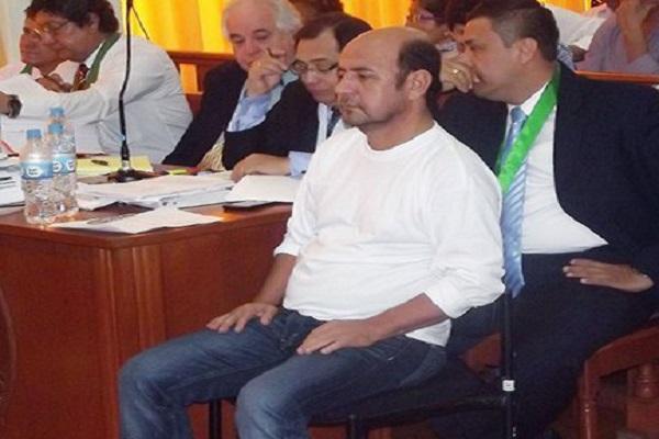 Ocma investiga a jueces que liberaron a Yván Vásquez