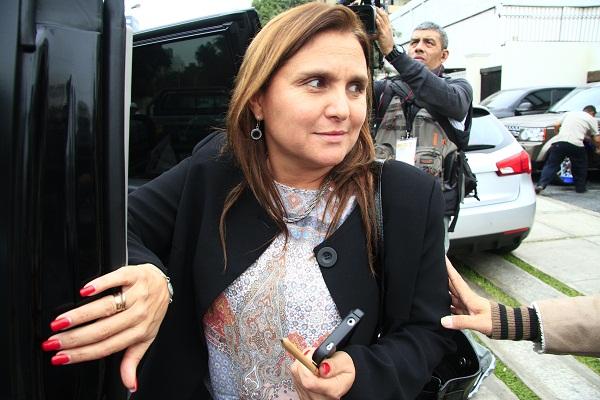 Pérez Tello asistirá a sesiones de CIDH