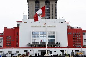 Mininter expresa preocupación por fallos que afectan a la PNP