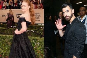 Game of Thrones: Joe Jonas y Sophie Turner se comprometen