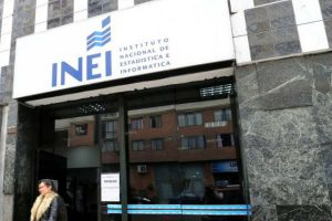 INEI: Designan a Francisco Costa Aponte como jefe interino