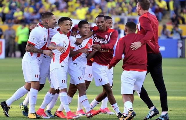 Perú vs Nueva Zelanda: FIFA modificó las fechas del repechaje