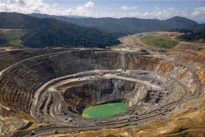 Inversiones mineras en el Perú crecieron 25.2 %