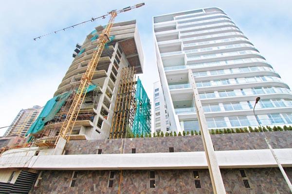 Construcción crecerá tras dos años de caída