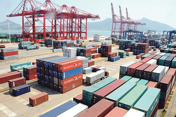 Récord de importaciones de soya de China desde Brasil