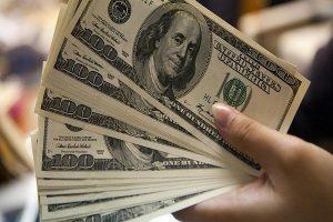 Dólar se cotiza en S/ 3.294