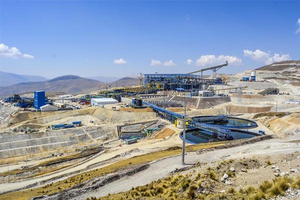 472 proyectos de inversión por US$ 105,000 millones