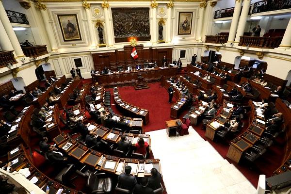 Pleno aprueba Presupuesto General para el año fiscal 2017