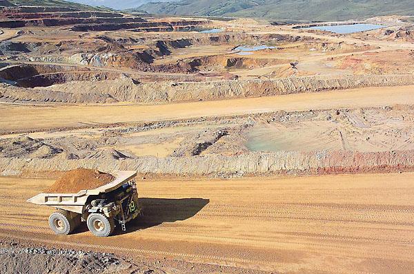 Inversión en Yanacocha Sulfuros continuará