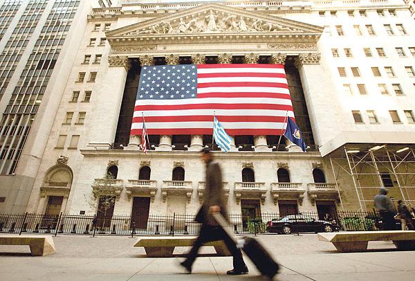 Wall Street abre en verde a la espera de grandes tecnológicas y de la Fed