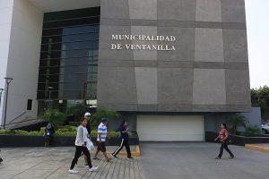 Convocan obras para distrito de Ventanilla