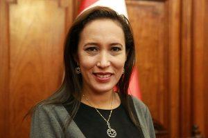 Paloma Noceda: Rechazo unánime a propuesta sobre FPF
