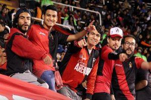 Torneo Clausura: Melgar de Arequipa goleó 4-0 a Deportivo Binacional en Moquegua