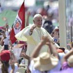 Papa Francisco: Proyectan llegada de 1 millón de turistas