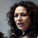 Cecilia Chacón: Titular del Ministerio Público no es un operador del fujimorismo  [VÍDEO]