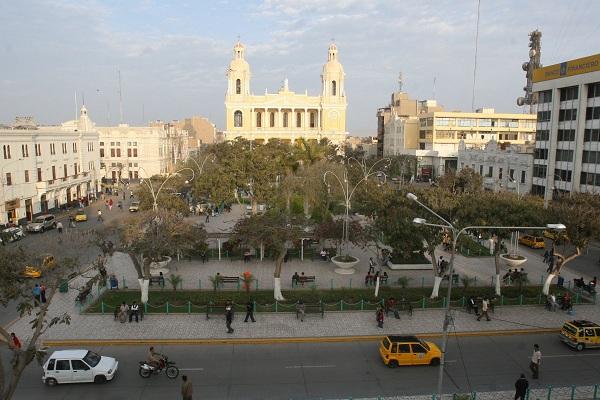 Proponen mesa de trabajo para atender demandas de la región Lambayeque
