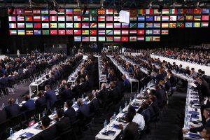 EE.UU., México y Canadá organizarán el Mundial 2026