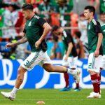 Rusia 2018: México busca su pase a octavos de final ante Suecia