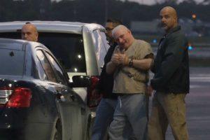 EE.UU. extradita a expresidente panameño Martinelli
