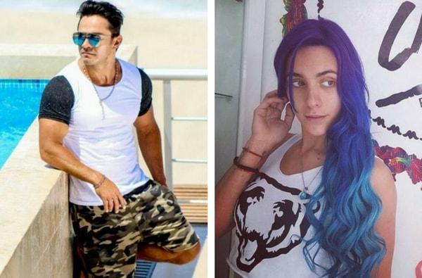 ¿Paula Ávila y André Castañeda próximos a casarse?