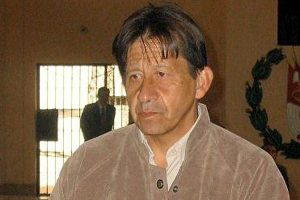 Osmán Morote: senderista se declara en huelga de hambre