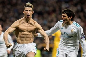 Champions League: Real Madrid 1, Juventus 3