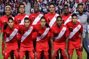 """France Football"": Perú no es el más débil del Mundial"