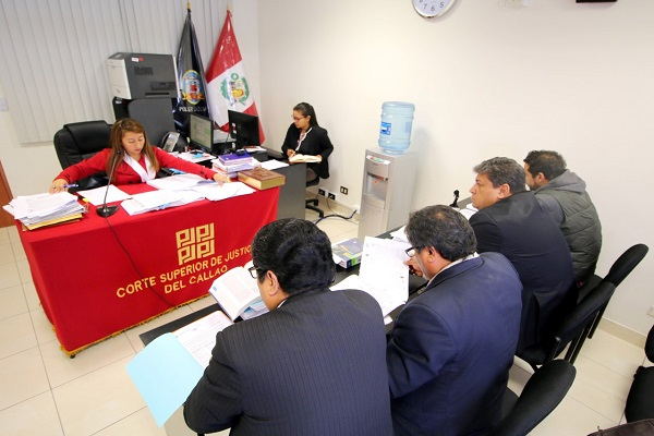 CSJC: Prisión preventiva para presunto co-autor en red que transporta droga a Chile