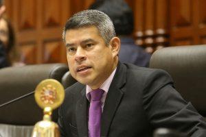 Contraloría detectó nombramientos irregulares en gestión de Luis Galarreta