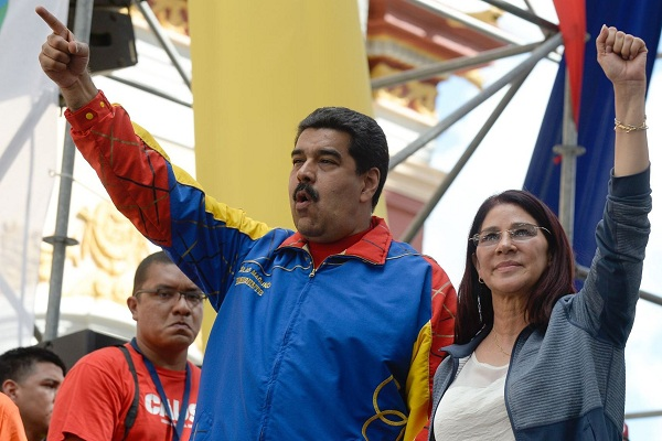 Venezuela: Sentencian por narcotráfico a 2 sobrinos de Maduro