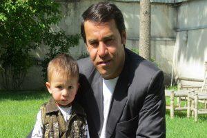 Kabul: El gran legado del fotógrafo afgano Shah Marai