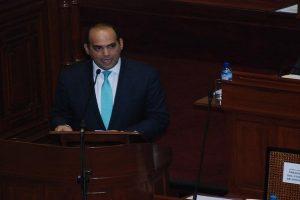Zavala: PJ debe responder por no ampliar impedimento de salida de Heredia