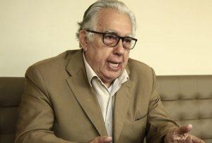 """Agustín Figueroa: Si Galarreta sabe quiénes son  """"mermeleros"""" que los denuncie"""