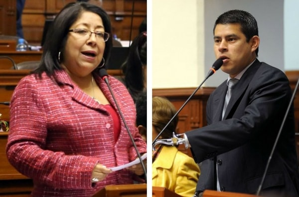 Elena Foronda espera que Luis Galarreta presida un Congreso dialogante