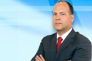 IRTP: Periodista Eduardo Guzmán renunció a presidencia ejecutiva